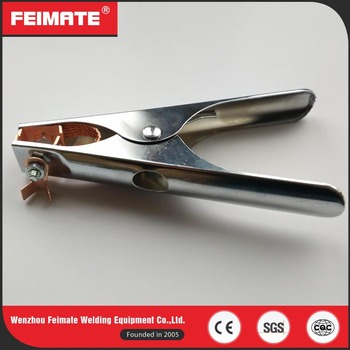 FEIMATE Hot Sale Metal Material 500A Spring Clamp