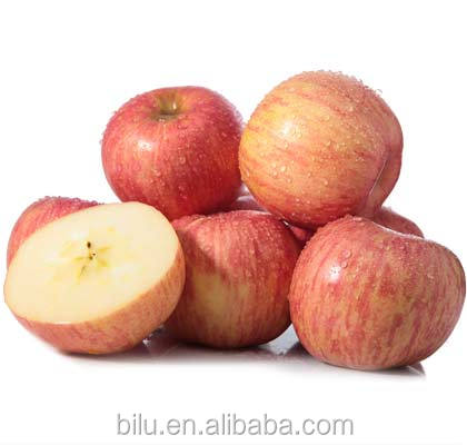 wholesale fruit prices Professional Crisp high quality fuji apples