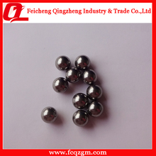 0.5-50.8cm carbon steel ball chrome steel ball stainless steel ball manufacturer