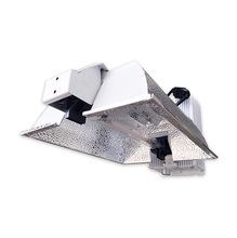 ETL Listed Hydroponic Integrated 1000w Hps Double Ended Grow Light Complete Fixture