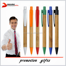 Promotional Panda Pen Eco-Friendly Bamboo Pen