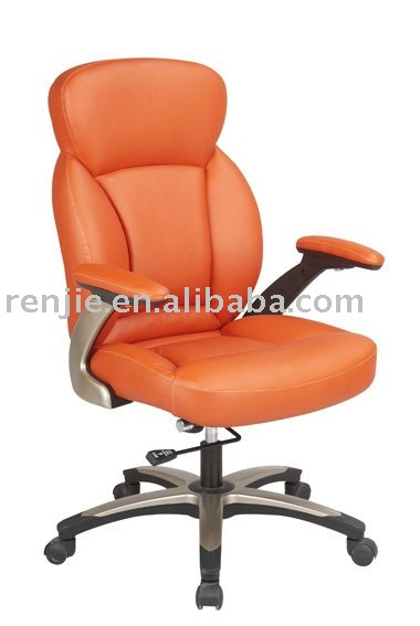 beautifulleather chair and furniture for heavy people