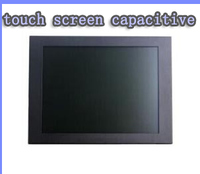 12 inch touch screen monitor with free driver for Windows/Android 12.1 inch Capacitive touch monitor