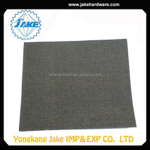 Wholesale Best Selling New Style Silicon Carbide Abrasive Cloth