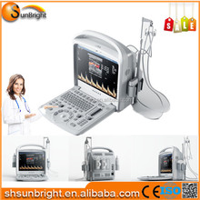 Portable color doppler ultrasound/portable ultrasonic vascular doppler
