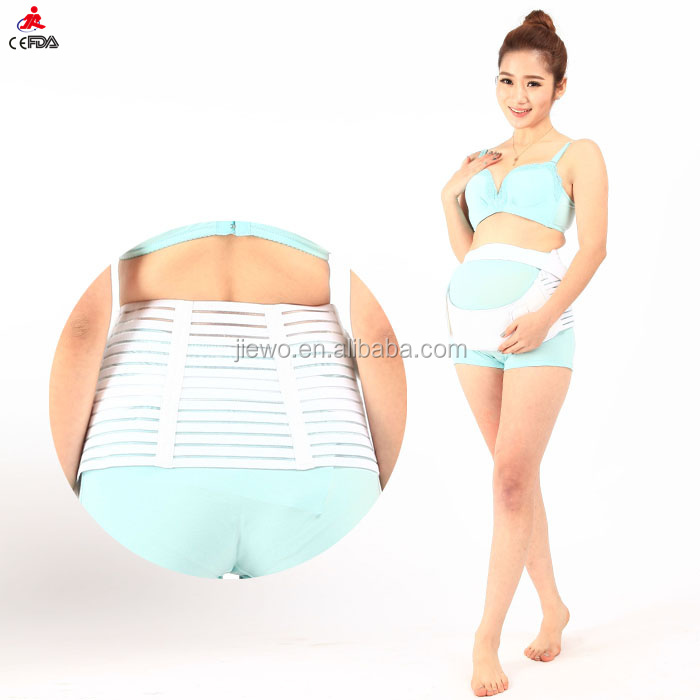 Medical Maternity support belt pregnancy belly band back pain brace pregnancy support belt with CE approved