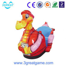 Children indoor best electric animal kiddie ride