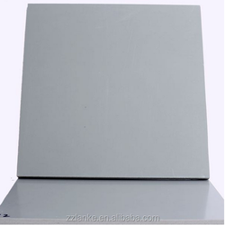 White Pvc Co-extruded Foam Board,Lightweight Construction Material,Plastic Construction Formwork