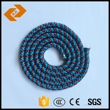 high strength Multicolor Packaging Rope
