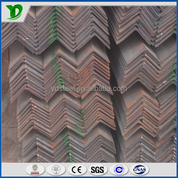 Price per kg Iron Angle Bar Galvanized Angle Bar Specification