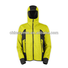 Manufacturer outdoor <strong>sportswear</strong> warmth fabric active sport softshell hiking clothes