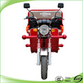 new design product 125cc 150cc 3 wheel cargo trike motorcycle