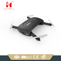 Smartphone APP Control Height Hold Foldable Selfie RC Mini Quadcopter Drone with WIFI HD Camera