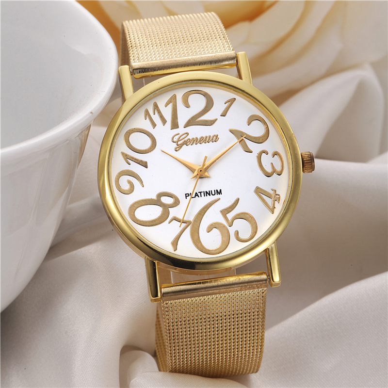luxury women new style ladies watches relojes de mujer