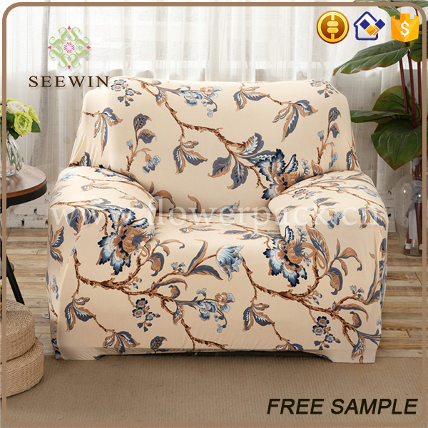 modern home decor comfortable quality christmas sofa cover