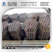 Attractive Price black black steel pipe tube China manufacturer