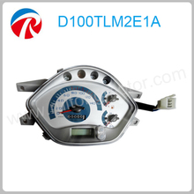 Forza 125cc 75km/h scooter speedometer motor meter motorcycle