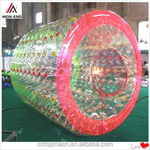 Hot selling factory price with good quality water ball/water roller