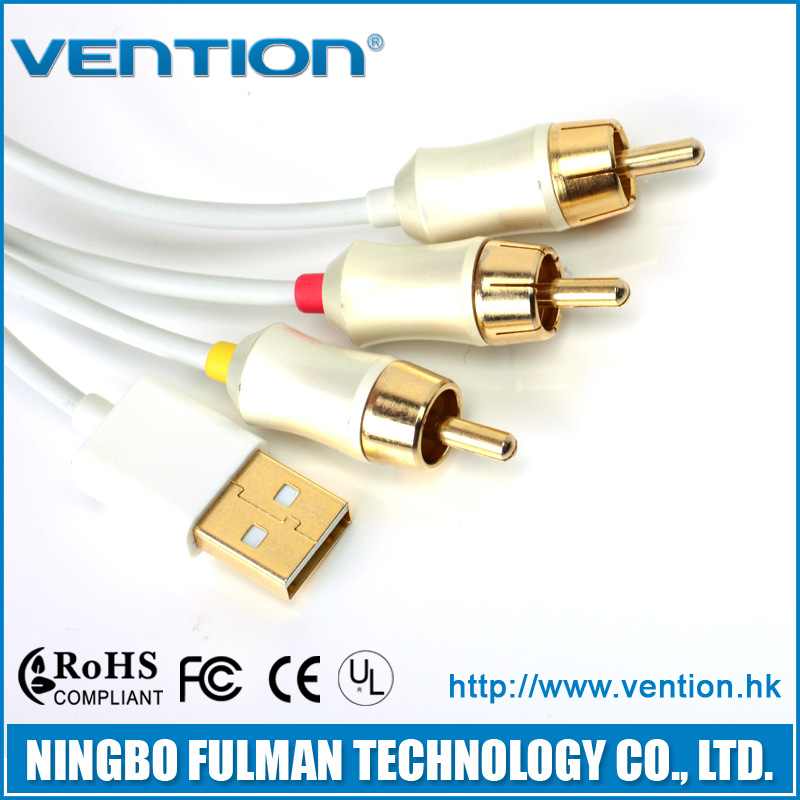 Vention hdmi converter to rca cable