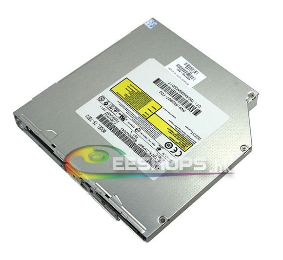 for Samsung Toshiba TS-TB23 TB23L Lightscribe Laptop Blu-ray Player BD-ROM Combo 8X DVD RW DL Writer Slot-in 12.7mm SATA Drive