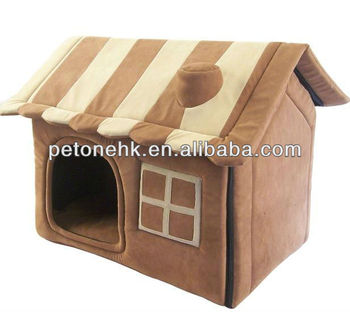 Folded Pet House,Dog House, Dog Bed
