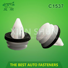 Cars Plastic Clips Fastener Aftermarket Fasteners Automotive For Clip Door Panel