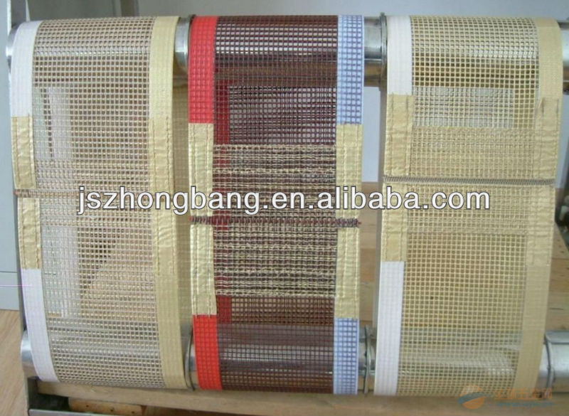PTFE Chemical resistant mesh