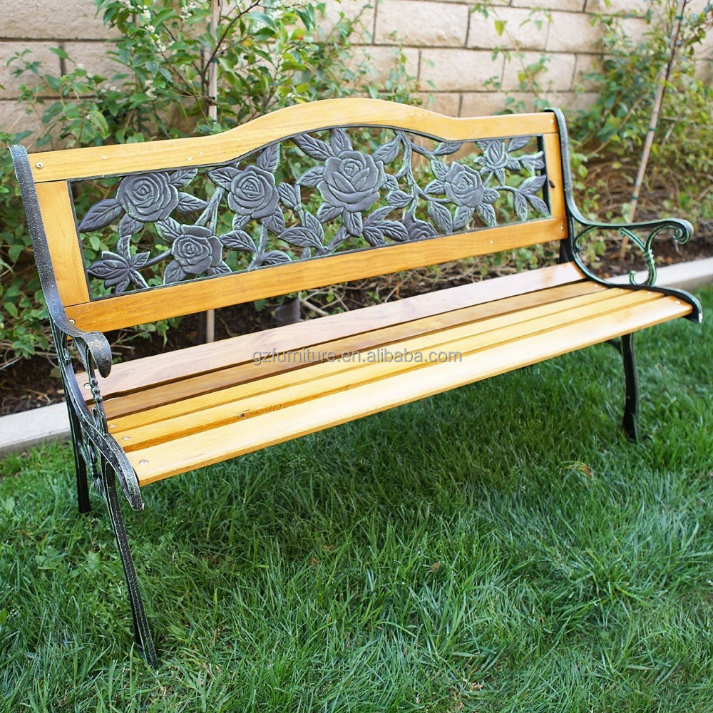 Outdoor Bench Cheap Trendy Outdoor Butterfly Garden Bench