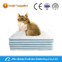Hot sellling pet training pads private label pee pads