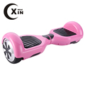6.5 inch smart scooter with top lights / two wheels self balancing electric scooter