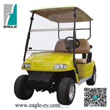 club car golf cart, 2 seats mini cheap,china made in pure electric