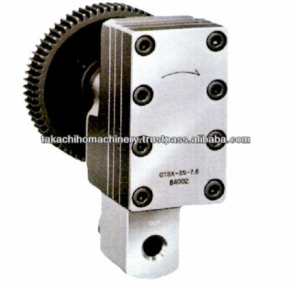 Ultra Precision Gear Pump for pharmaceutical raw materials price made in japan