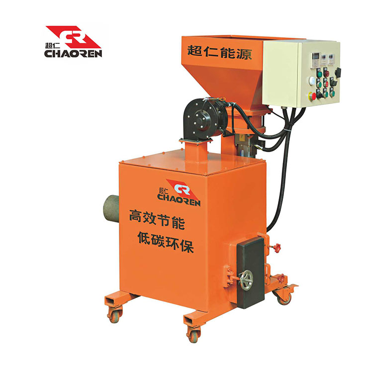 CR-01 Heating System Wood Pellet Biomass Burner