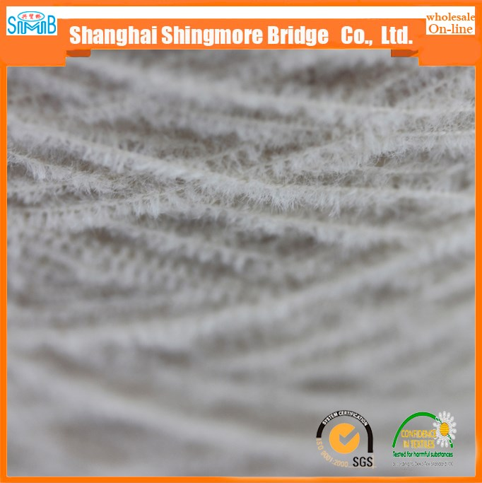 alibaba china special yarn supplier hot sales high standard 100 polyester chenille yarn with cones for machine knitting