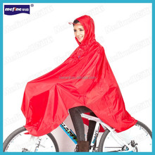 bicycle mountain bike poncho raincoat