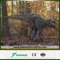 Trustworthy china supplier dinosaur mascot costumes for adult , realistic dinosaur costume for sale
