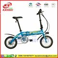 Factory Superior Performance china No.1 TB-14 Model 14inch Lithium battery Folding Electric Bike