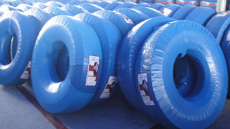 Radial truck and bus tire koryo brand all size K518