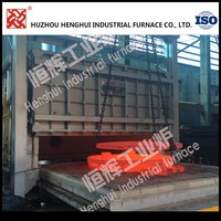 Good quality electric heat treatment forno industrial for sale