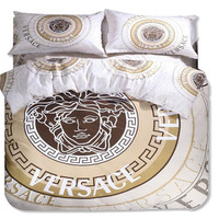 Cheap beautiful cartoon bed sheet sets 100% cotton twin full queen king size bed linen sheet set