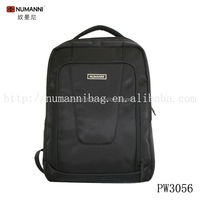 High capacity wholesale nylon backpack laptop bag For Men school bag