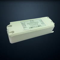 220V 12V 24V constant voltage triac dimmable led driver