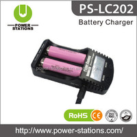 LCD display aa/aaa 18650 universal 26650 battery charger