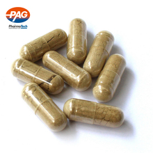 private label OEM cordyceps capsule