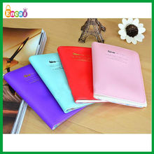 Encai New Design Colourful Travel Passport Cover 3 in 1 Set/Cheap Passport Bag +Luggage tag+Notepad Set/Tickets & cards Holder