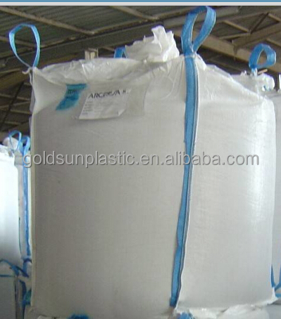 jumbo bag fibc 1 tonne big u-panel bulk bag container bag