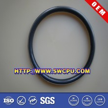 Special design black silicon O rings for solar lamp