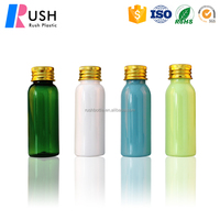 30ml personalized plastic perfume bottle