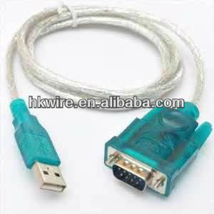 USB to Serial Port Cable Driver