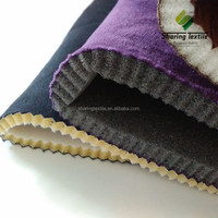 Wholesale Suede Upholstery Car Sofa Fabric/Suede Upholstery Auto Sofa Fabric/Suede Upholstery Automotive Fabric